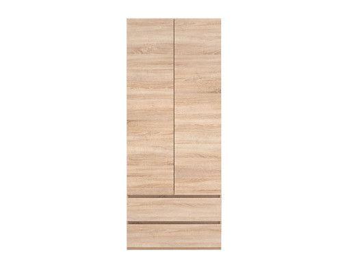 skříň dub somona