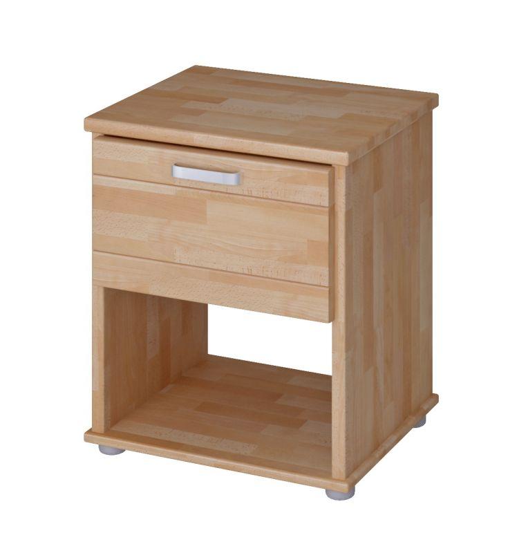 noční stolek Sigma buk HP