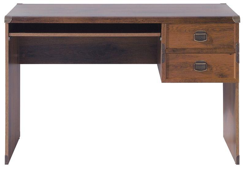 psací stůl INDIANA JBIU2S dub