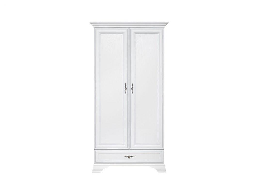 skříň IDENTO SZF2D1S bílá