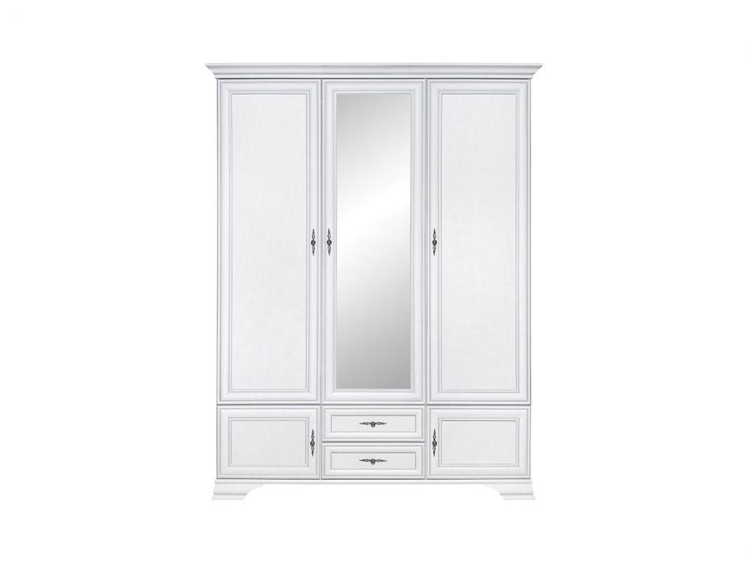 skříň IDENTO SZF5D2S bílá