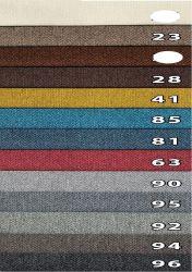 sk: 1 - MALMO  - modrá rohová sedací souprava na každodenní spaní DESTINE 140