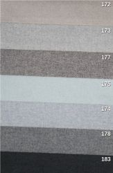 sk: 1 - MEXIA  - modrá rohová sedací souprava na každodenní spaní DESTINE 140