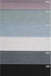 sk: 2 - AVELLINO  - modrá rohová sedací souprava na každodenní spaní DESTINE 140
