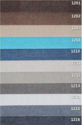 sk: 2 - LIRA  - modrá rohová sedací souprava na každodenní spaní DESTINE 140
