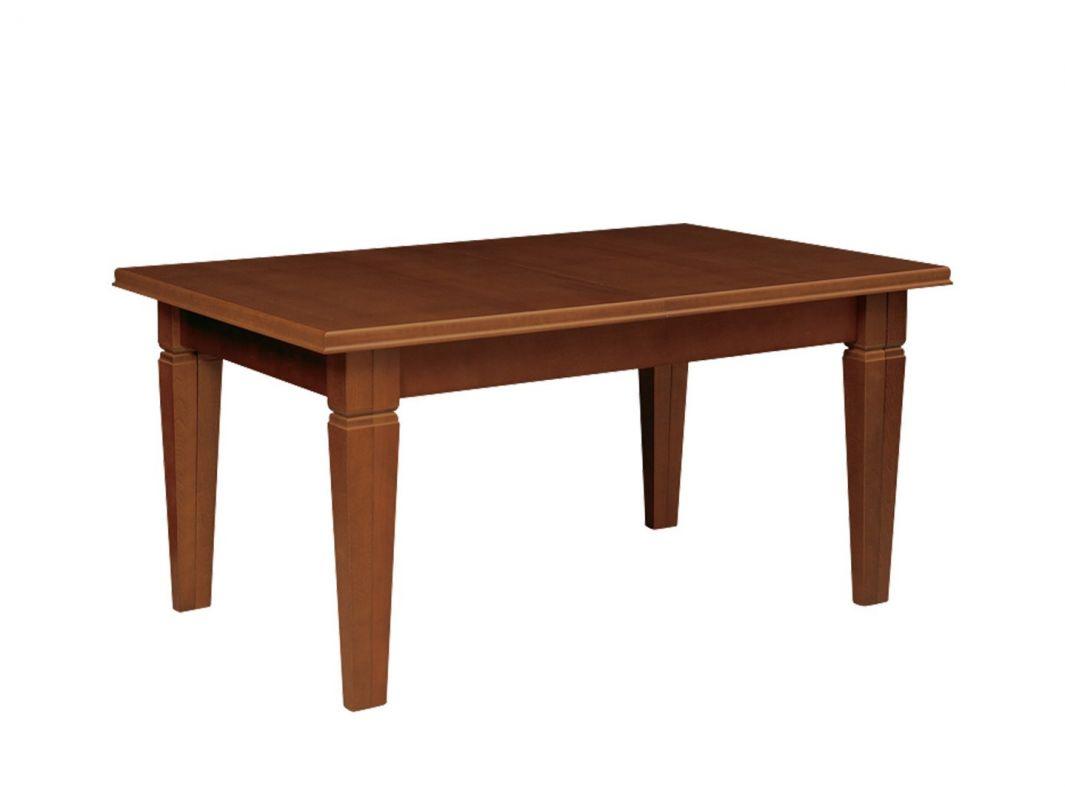 jídelní stůl KENT dub Amsterdam MAX ( přírodní dřevo - masiv )