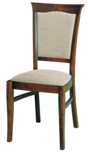 jídelní židle KENT kaštan EKRS/319 (1091)