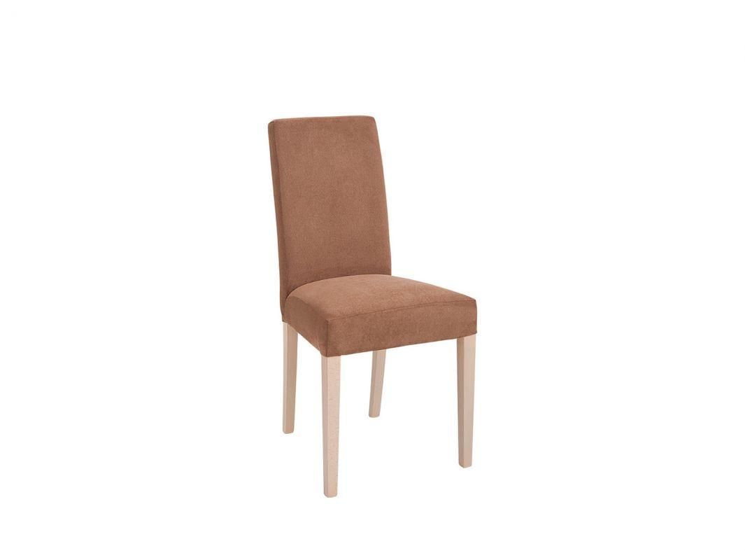 židle KASPIAN VKRM dub sonoma TK 1074