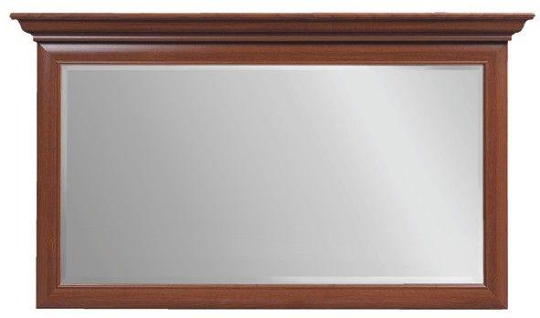 zrcadlo KENT kaštan ELUS 155 sklo