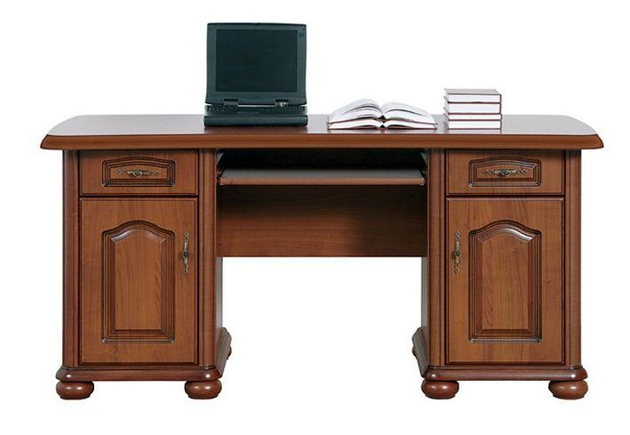 psací stůl NATALIA BIU 160 višeň primavera