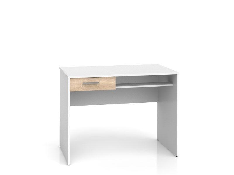 psací stůl NEPO BIU1S dub sonoma