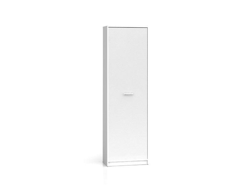 skříň NEPO REG1D bílá