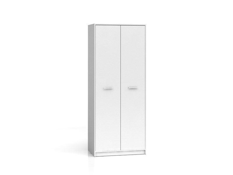 skříň NEPO SZF2D bílá