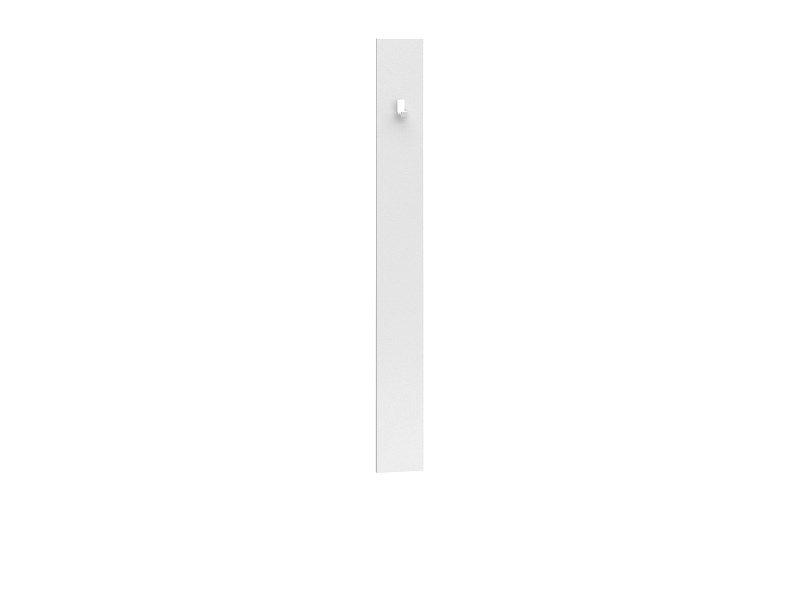 věšák NEPO WIE/15 bílá