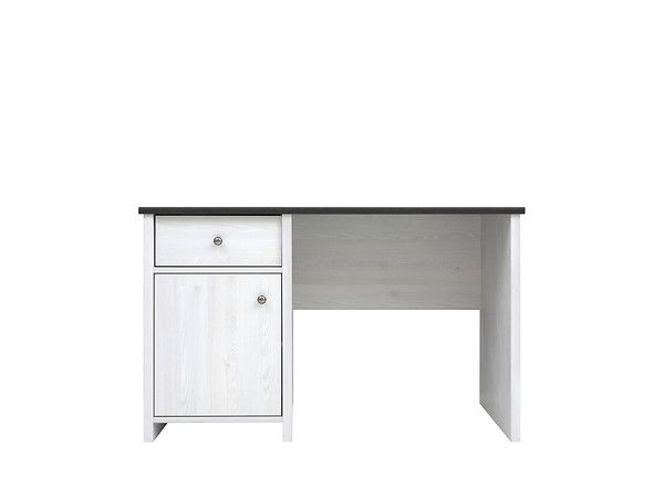 psací stůl PORTO BIU/120 modřín sibiu světlý