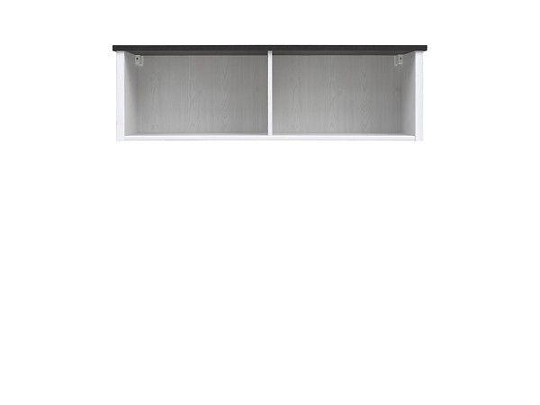 závěsná skříňka PORTO SFW/120 modřín sibiu světlý