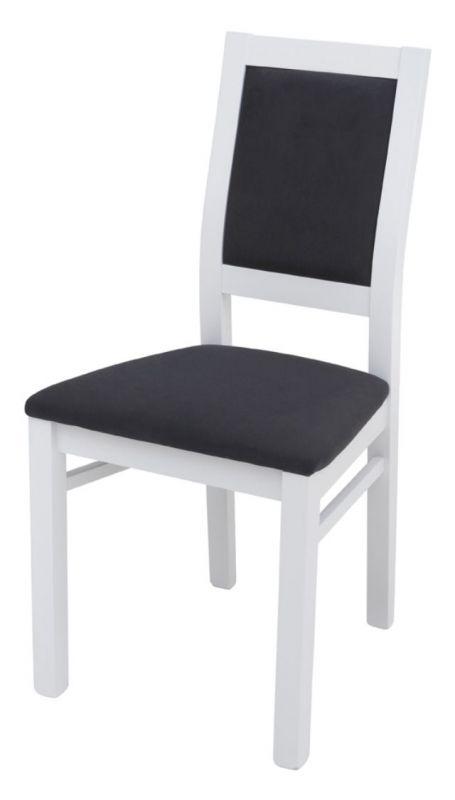 židle PORTO ŽIDLE bílá TX057/TK 1325