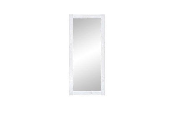 zrcadlo PORTO LUS/50 modřín sibiu světlý