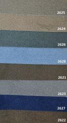 sk: 3 - KAIR  - Rohová sedací souprava MADELINA fialová