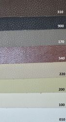 sk: 5 - COOPER  - hnědá sedací souprava 3+1+1 DOLORES
