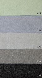 sk: 5 - ECCO FLEECE  - béžové křeslo ANGIOLA
