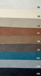 sk: 5 - JUST  - Rohová sedací souprava MADELINA fialová