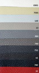 sk: 5 - PRIME  - Rohová sedací souprava MADELINA fialová